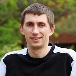 Nick Ivanov