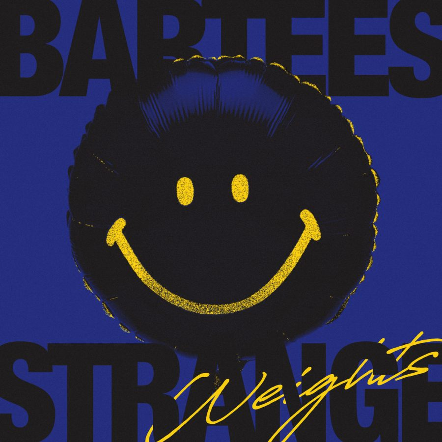 Headaches, Heartaches and Strange | Weights by Bartees Strange