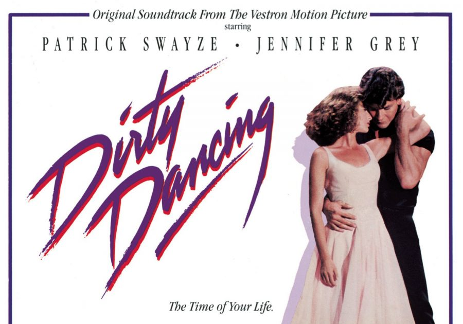 We Watch it for the Music | Dirty Dancing