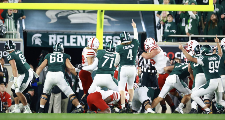 MSU jumps to No. 17 in AP poll