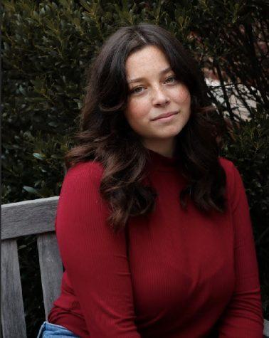 Photo of Marin Klein