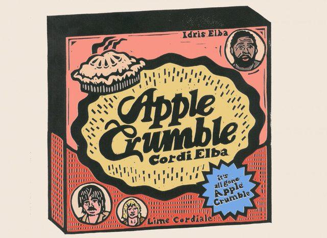 Yes, That's Right: Idris Elba | Apple Crumble - Lime Cordiale Ft. Idris Elba