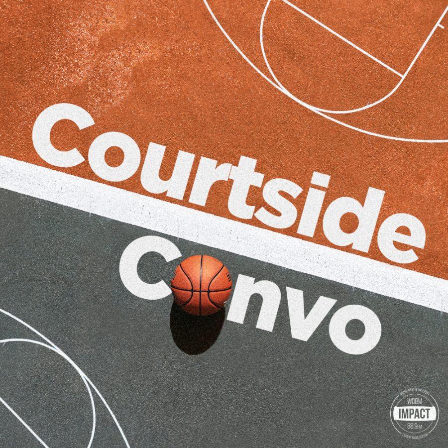 Courtside Convo - 10/14/21 - T-Minus 1 Week