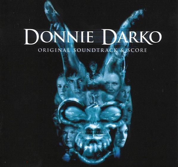 We Watch It For The Music | Donnie Darko