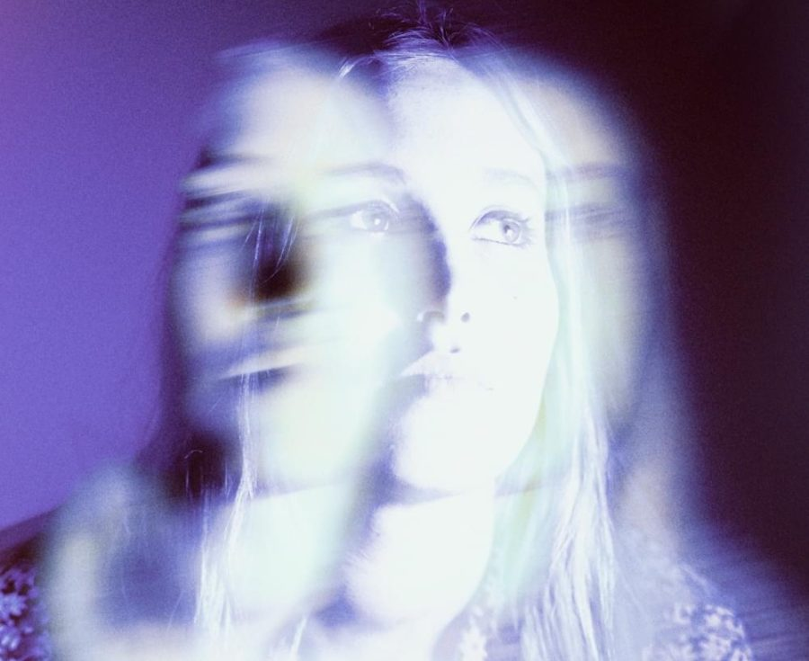 Upbeat, Technicolor Ballad | Stay With Me by Hatchie