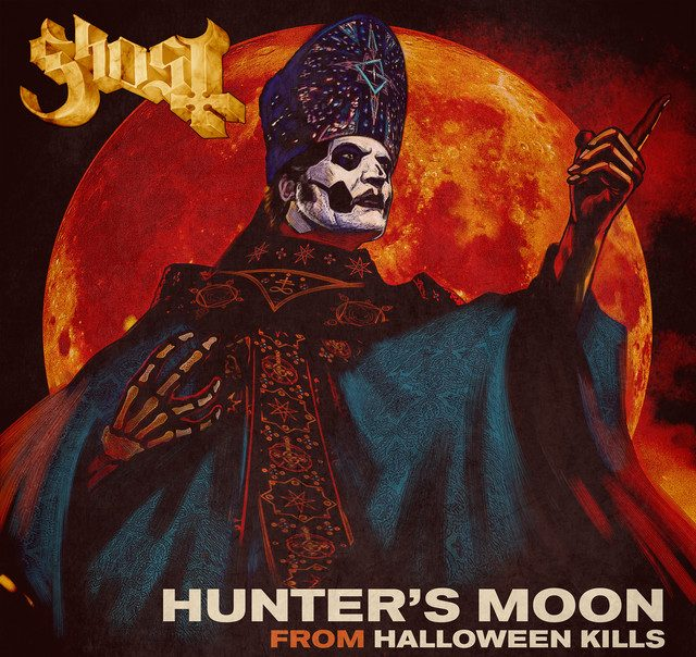 Halloween Shreds   Hunters Moon by Ghost