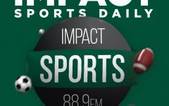 Impact Sports Daily - 10/22/21 - Alive and Well in LA