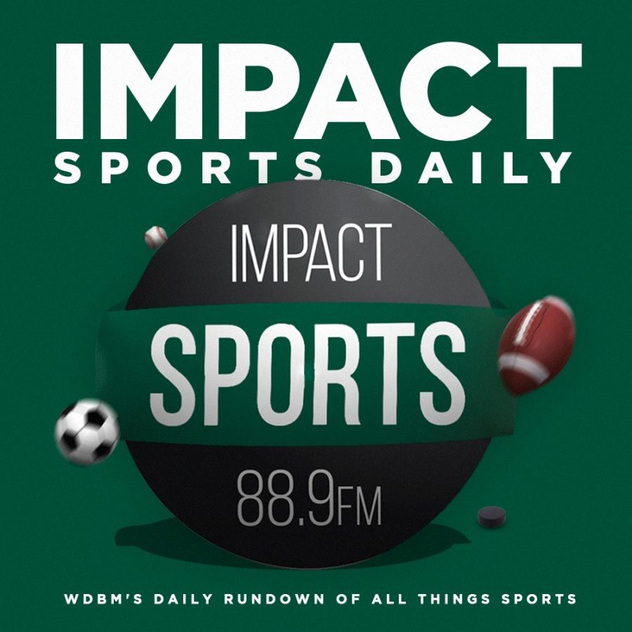 Impact Sports Daily - 10/14/21