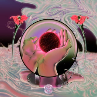 "Nostalgic Heartache | ""Something for 2"" by Magdalena Bay"