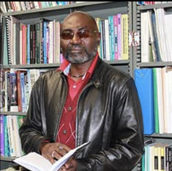 TEACHER FEATURE: Dr. Folu Ogundimu's experience as a journalist in extreme conditions