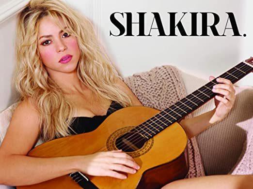 Matriarchs of Music | Shakira