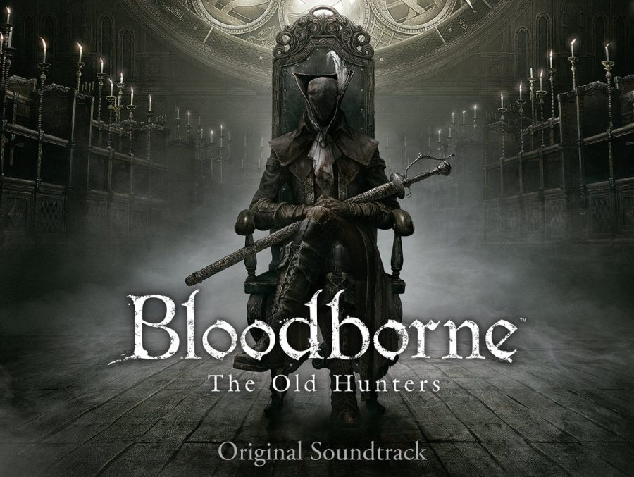 We Play It For The Music   Bloodborne