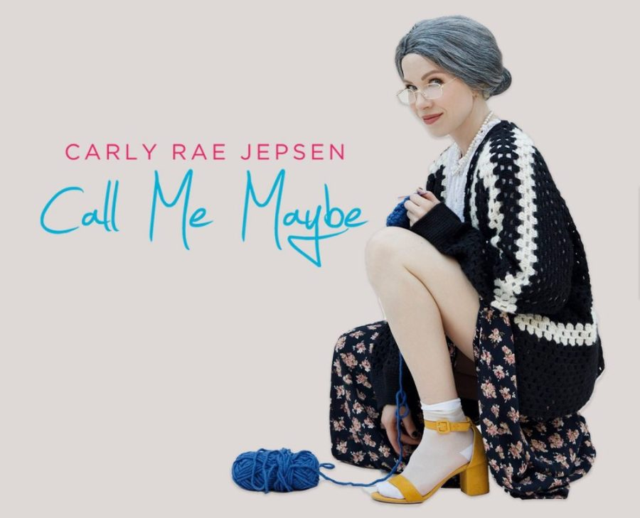 Looking Back With a Smile | Call Me Maybe by Carly Rae Jepsen