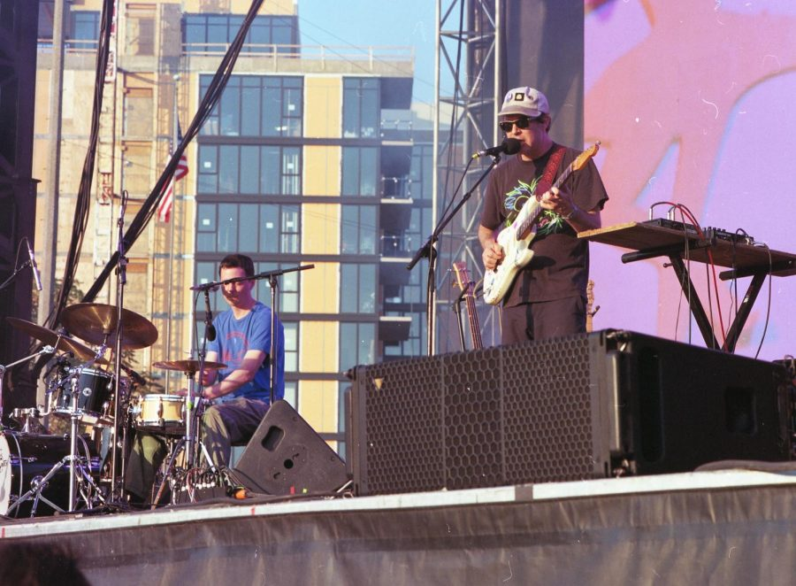 Concert Review | A Weekend at the 2021 Pitchfork Music Festival
